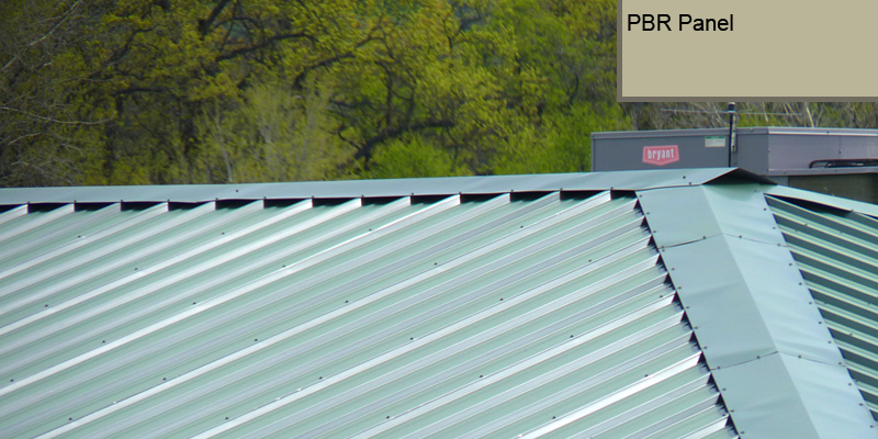 Good House 2 Pbr Panel. Roofing ...