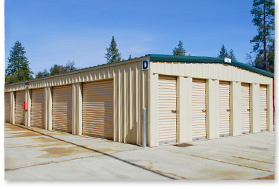 From Mini To RV Storage Facilities We Are Your One Stop Shop From Design,  Supplying, Grading, Concrete And Erecting Of These Metal Structures.